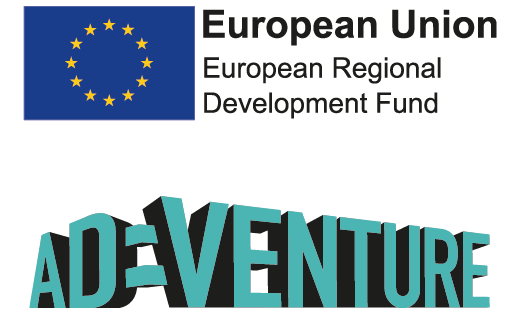 AD:VENTURE JOIN US IN PARTNERSHIP FOR 2020