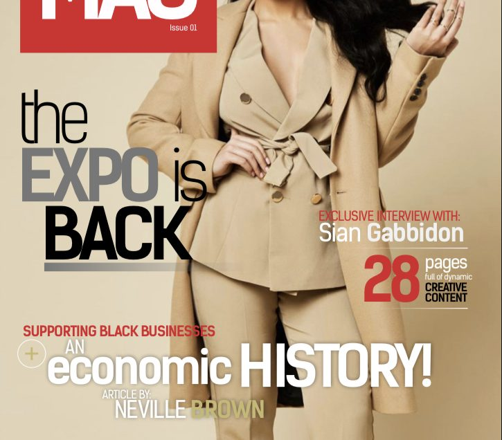 Black Business Expo Mag